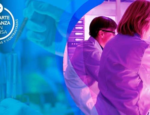 Esta plataforma recoge todos los avances sobre el desarrollo de la vacuna